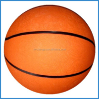 Promotional PVC Toy Basketball
