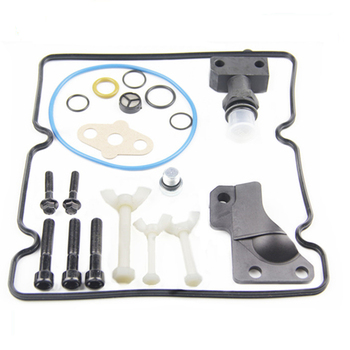 Powerstroke Diesel Injectors Stc Hpop Fitting Kit For Ford 6 0l F