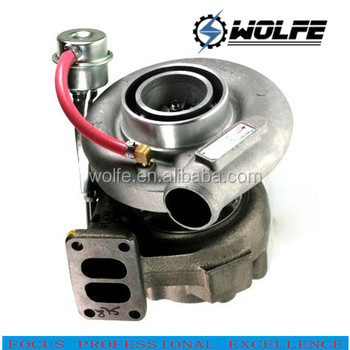 Engine Parts Hx40w Electric Auto Car Turbo Charger Kits Turbocharger For With D0836lf03 51091007598