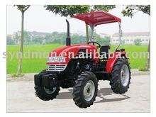 Dong feng 354 four wheel tractor
