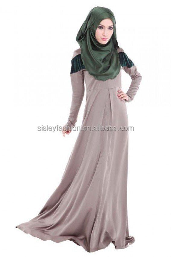 Modern islamic clothing for women