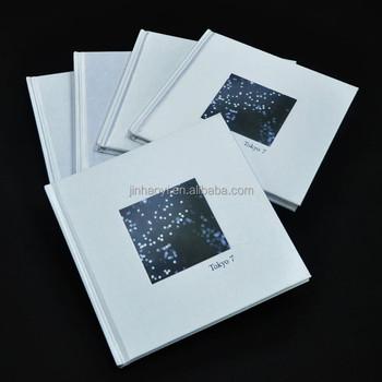 hard cover book printing hard bound book souvenir book design