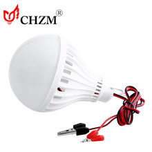 2018 Hot Sale <span class=keywords><strong>Lampu</strong></span> Filament Bulb LED Grow Light DC 3 W <span class=keywords><strong>12</strong></span> <span class=keywords><strong>V</strong></span> dengan Klip