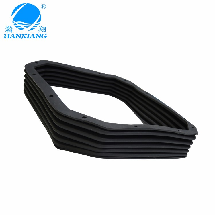 natural latex rubber tube