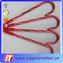 new design high quality candy cane pen