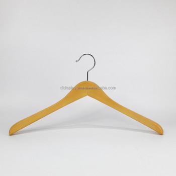 Dl785 Tommy Hilfiger деревянная вешалка для одежды желтый цвет мужчины вешалка для костюмов лотос дерево Buy яркий желтый окрашенный нескользящий