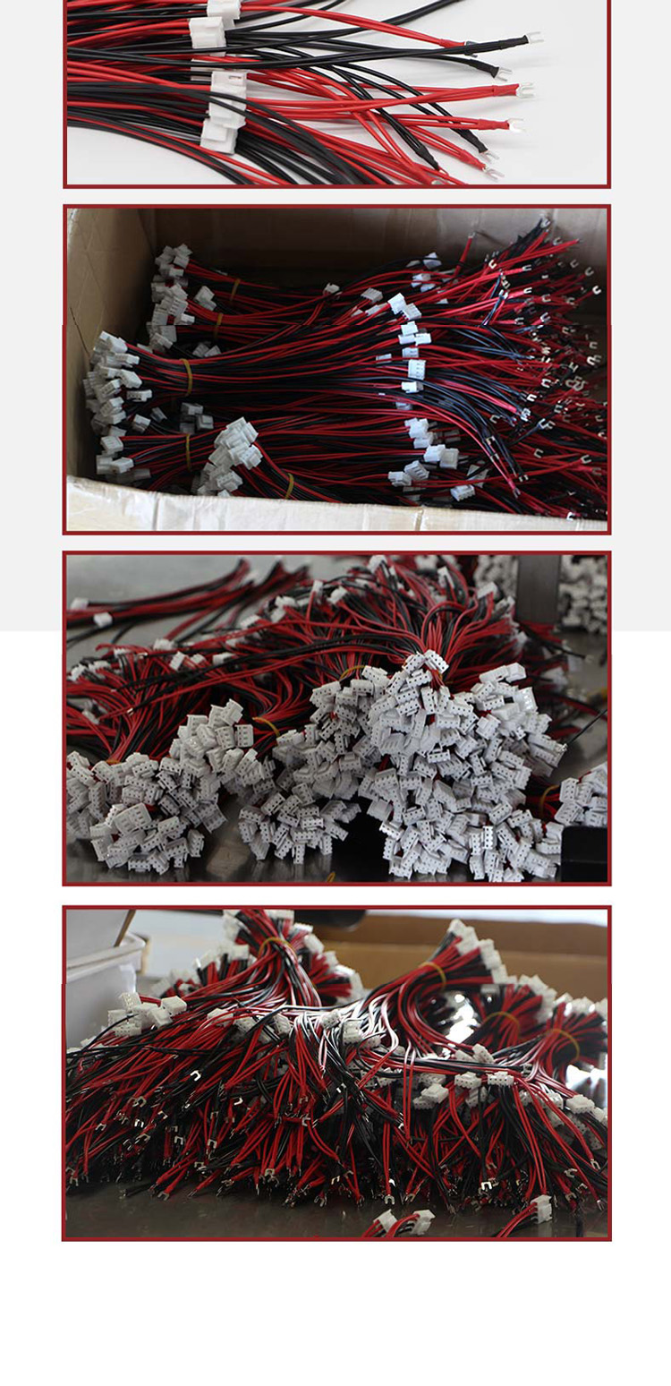 Electric Custom Auto Assemblies Manufacturer Automotive Wiring Harness Manufacturers