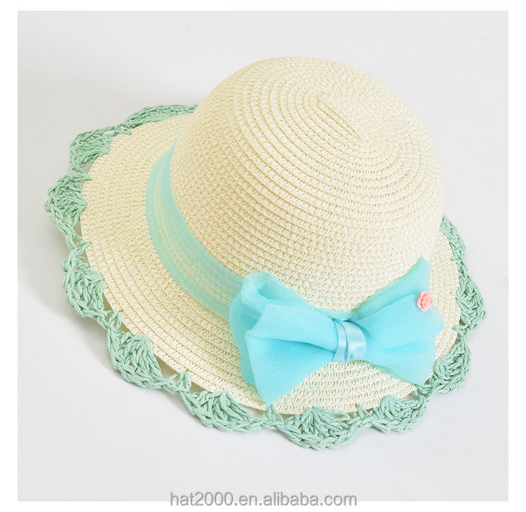 74387e21dad9e China children straw hat brim wholesale 🇨🇳 - Alibaba