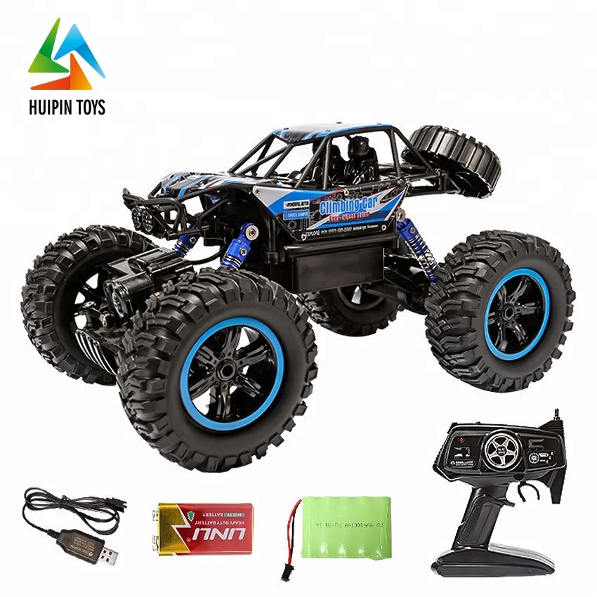mini plastic 1:14 climbing vehicle toys 2838 rc high speed car