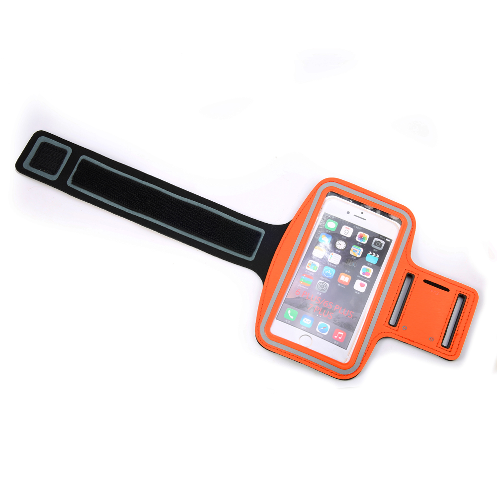 neoprene cell phone sport armband <strong>accessories</strong> for 5.5inch phones