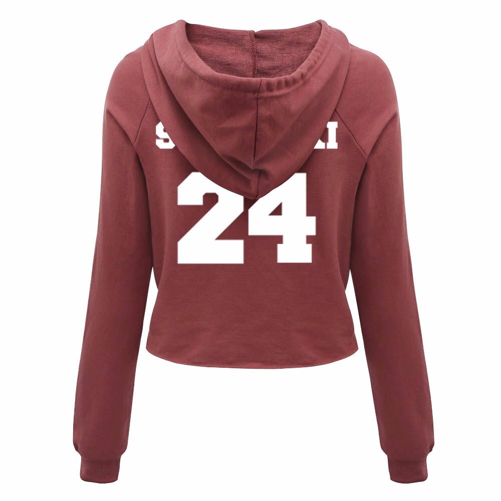 42277ed7b8ab4 ... Teen Wolf Stiles Stilinski Sweatshirt 5 Teen Wolf Stiles Stilinski  Sweatshirt 3 Teen Wolf Stiles Stilinski Sweatshirt 4. Crop Top Hoodie ...