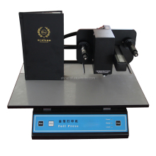 Digital hot foil stamping machine ,foil printer,cards printing machine,golden printer machine-ADL-3050A