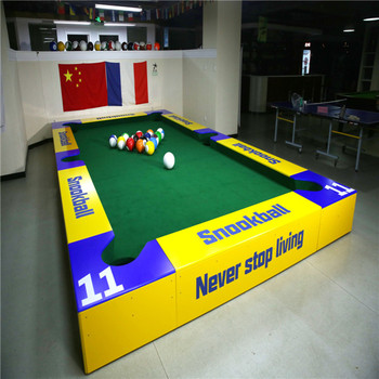 2017 New Arrival Wooden Snookball Table For Kids And S With Accessories