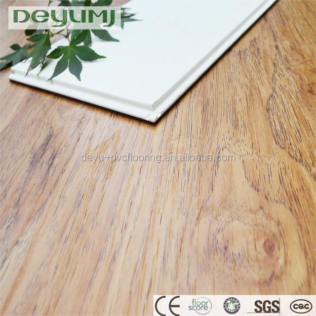 source 0 warranty antiscratch 360 waterproof flame retardant eu standard vinyl plank flooring