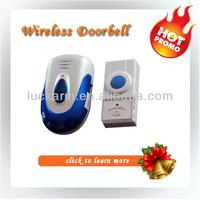 Wireless Remote Control waterproof doorbell