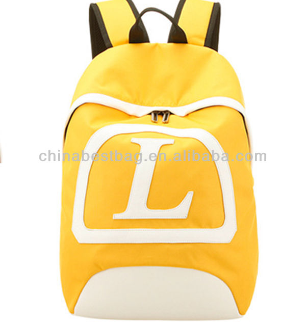 2013 new design ads school bags