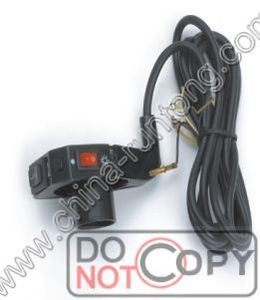 E-bike switch for electric bike