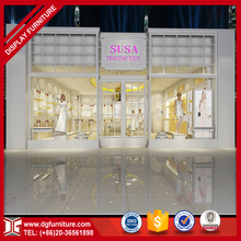 retail ladies garment shop interior design