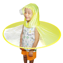 Duck Poncho fefaeb85226c