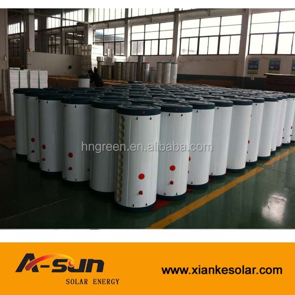 Buy Cheap China solar hot water heater manufacturers Products, Find ...