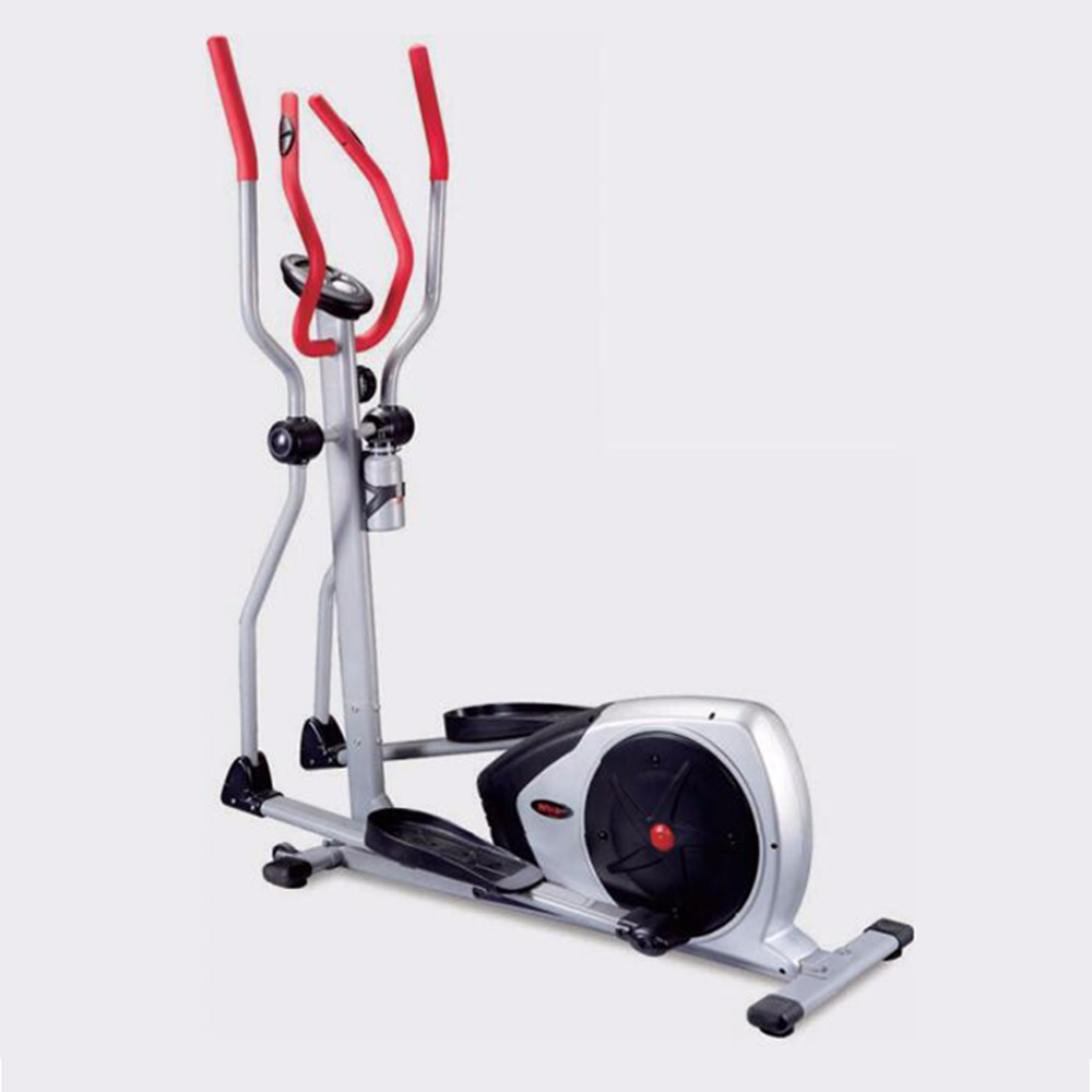 Fashion elliptical trainer machines Household Motorized treadmill