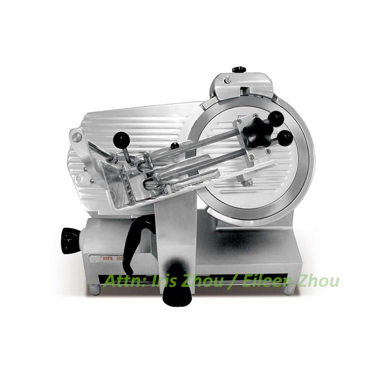 מודרני איכות גבוהה סלמון מכונה לחיתוך בשרשל יצרן סלמון מכונה לחיתוך בשר ב CO-17