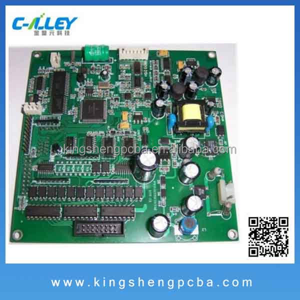 High Speed HSDPA (3G) WiFi Router SMT Dip PCB/PCBA assembly