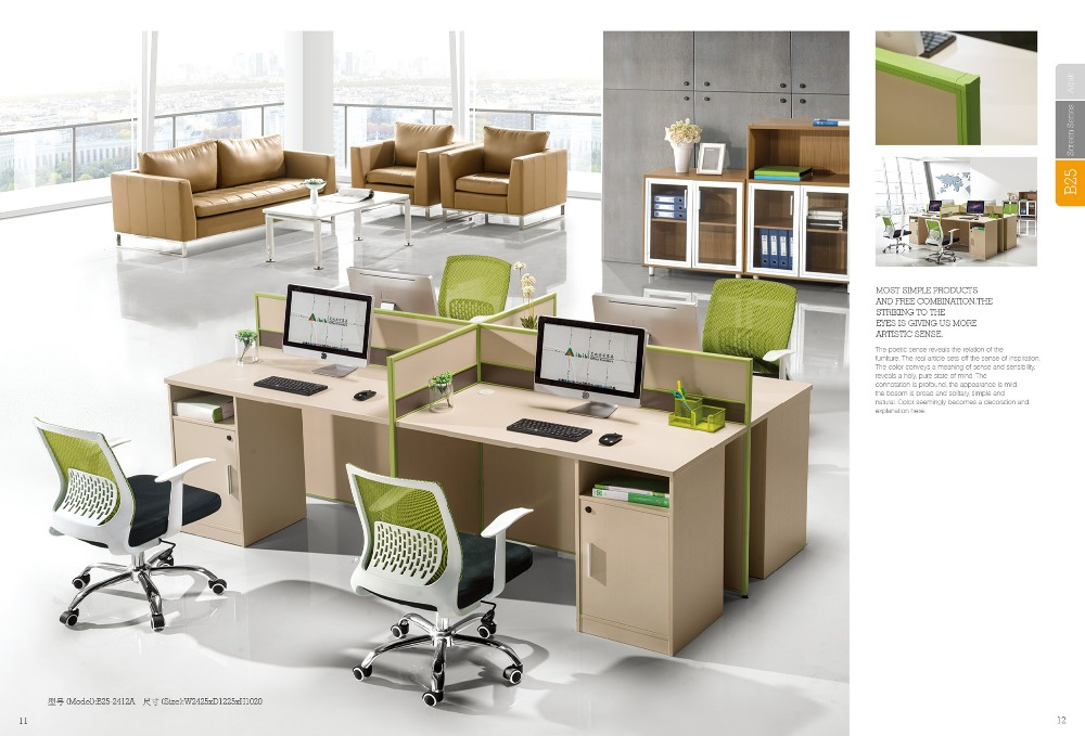 Standard Offic Furniture Dimensions/Managing Directors Office Furniture Design/China My Idea Office Furniture