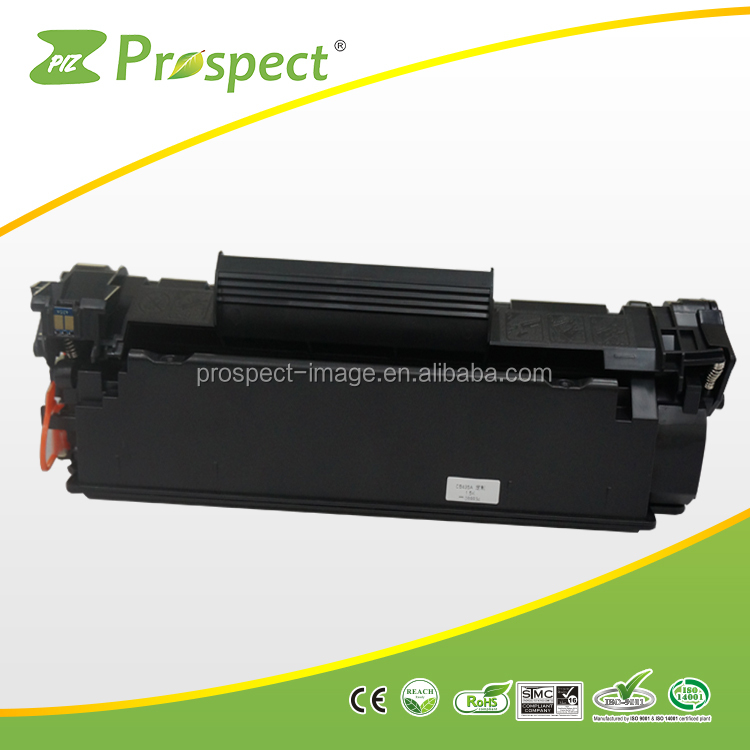 435a/35A refillable compatible toner cartridge