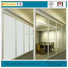 Tempered Switchable Smart Glass for Office Partition Walls prices