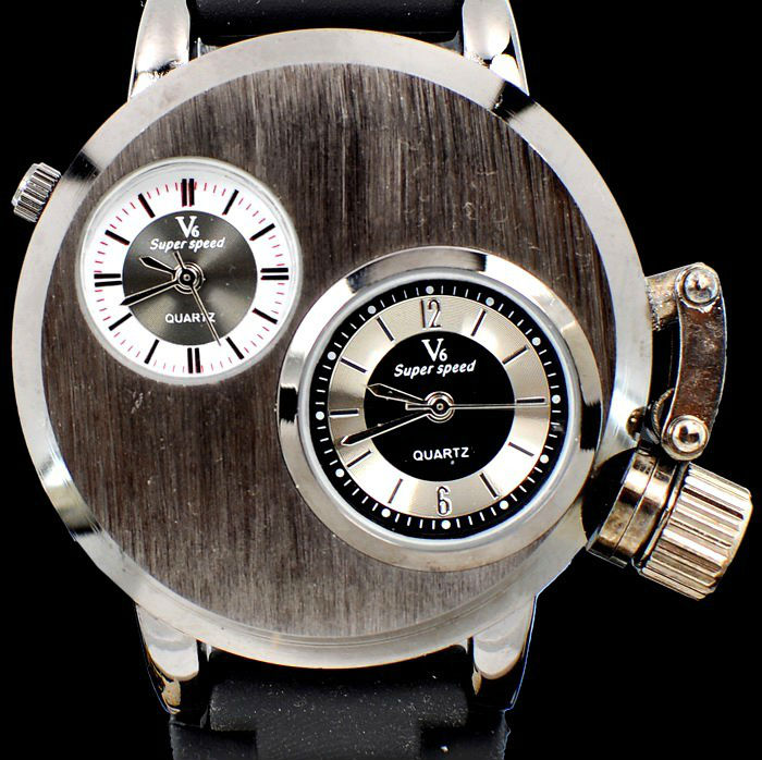 2012 small case watch, latest quartz watches stainless steel back