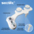 J1009 toilet bidet adapter for plastic portable bidet