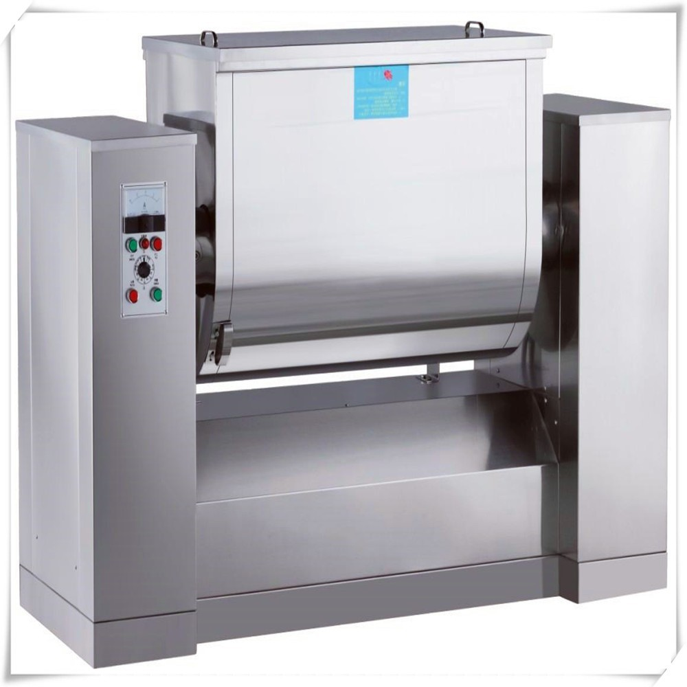 Best Price for CH Series Powder/Paste Trough Type Mixing Machine