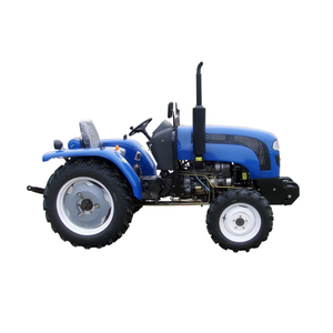 small tractor for garden and farming land