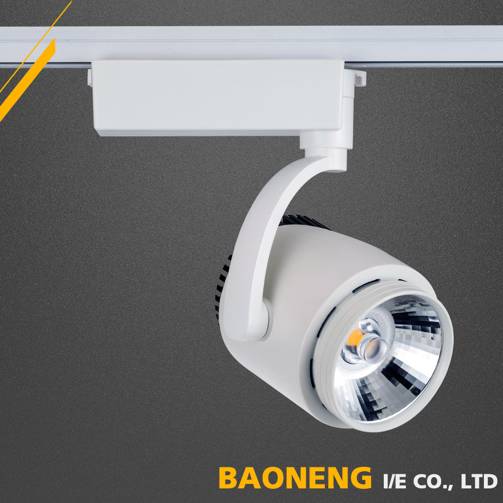 Factory Price High Brightness 30W Light Track System LED