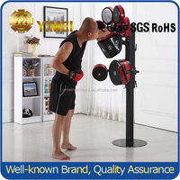 Boxing Training kicking targets Gym Fitness Equipment