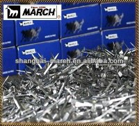 Shanghai March Horseshoe Nails/Equine Products
