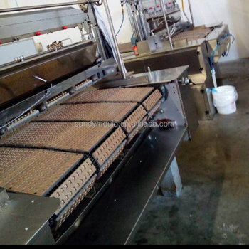 Chinese candy manufacturing production lines,