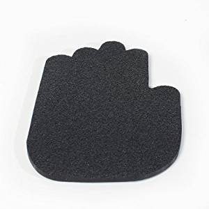 Anti-Static Touch Pad Touch Pad & Grounding Cord