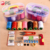 Portable Household Travelling Mini Sewing Kit In Plastic Box