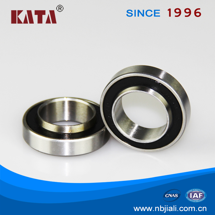 Made in China ball bearing for ceiling fan non-standard and cheap bearing factory roller wheel bicycle bearing