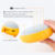 Museeq Mini Bluetooth Speaker with Special Cute Animal Speaker For Phone Camera Remote Button for Selfie Photos Toy Speaker