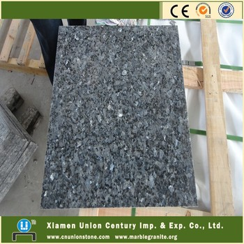Natural Stone Blue Pearl Granite Price