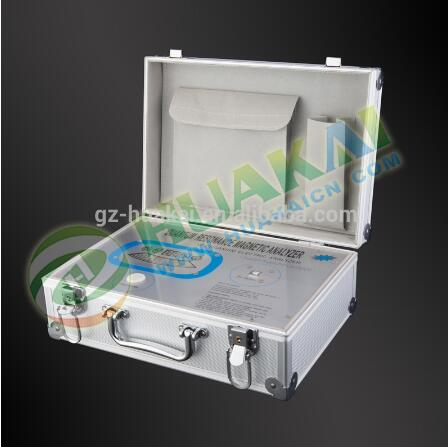 2017 Best sell 3rd generation quantum resonance magnetic analyzer