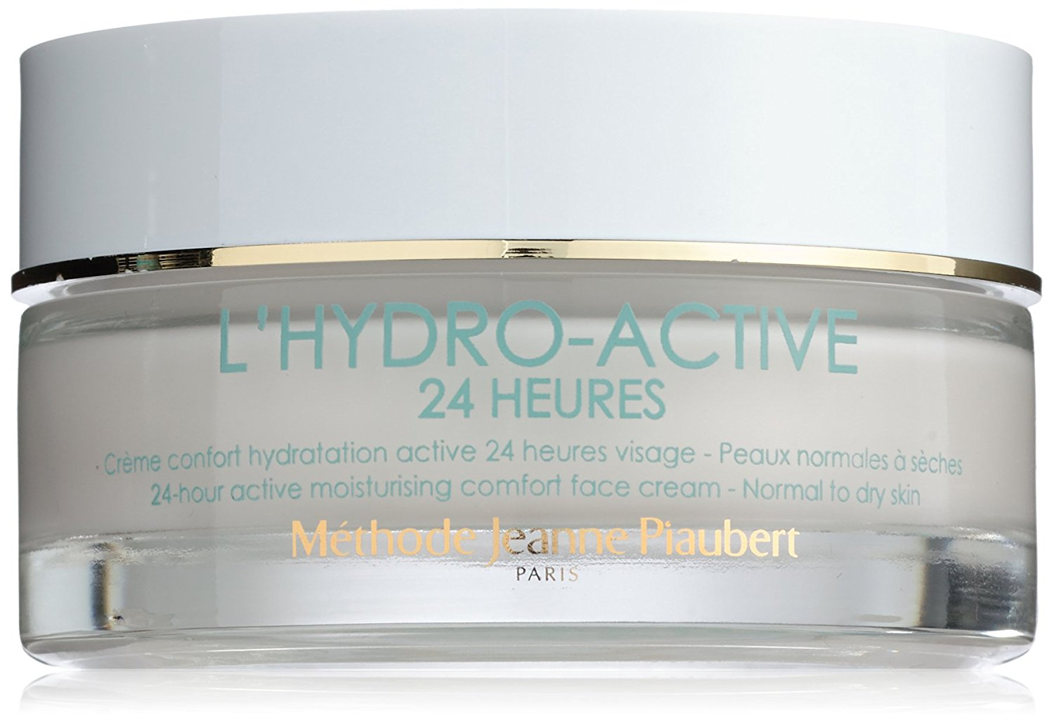 Buy Methode Jeanne Piaubert Lhydro Active 24 Hour Active Moisturing Silky Face Cream 50 Ml In Cheap Price On Alibaba Com