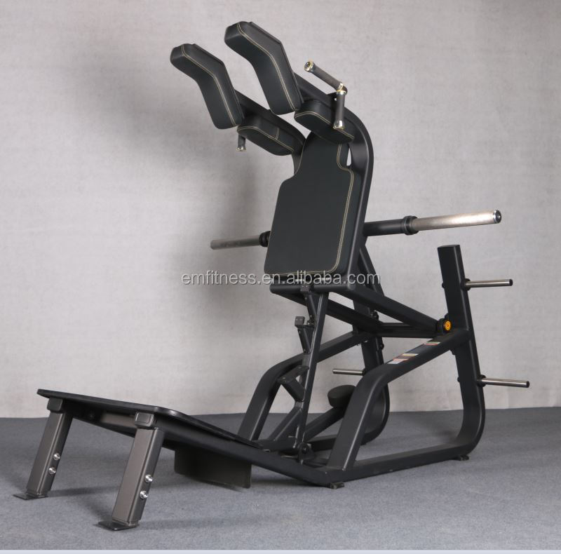 2016 EM Fitness Best Selling super squat / Commercial Gym Equipment / Fitness equipment