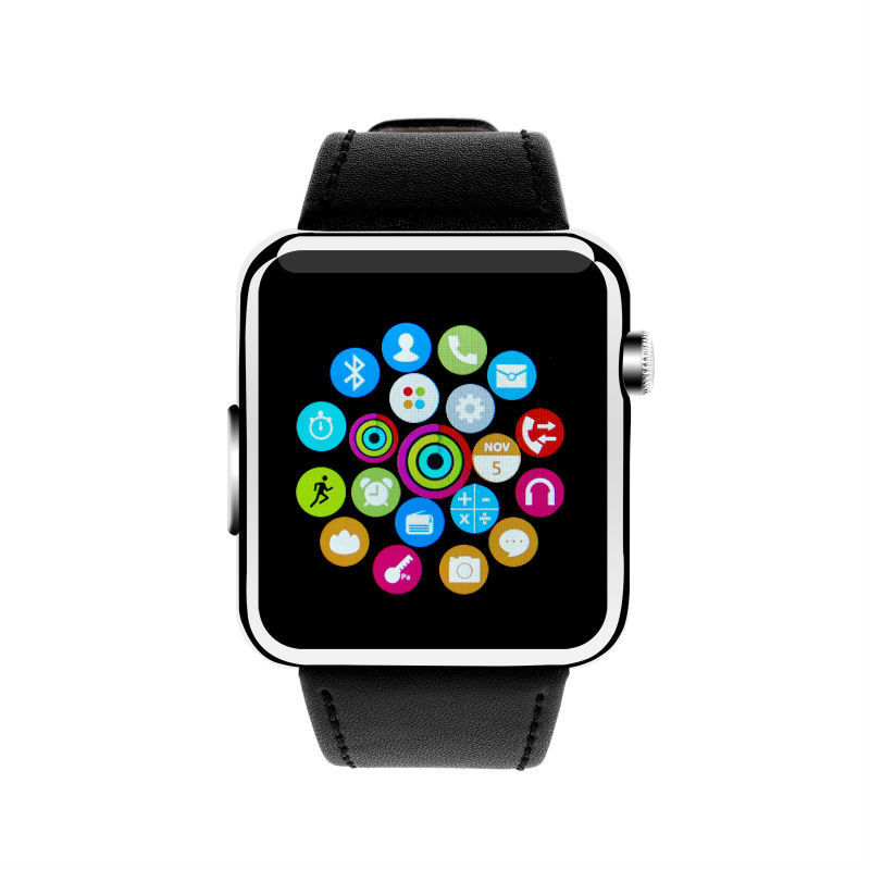 Best Smartwatch For Iphone  Plus