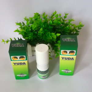 Best men hair care customized big size 3 months supply yuda hair growth solution