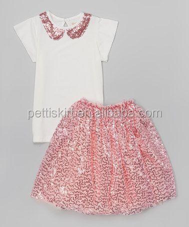 glitter baby kleding