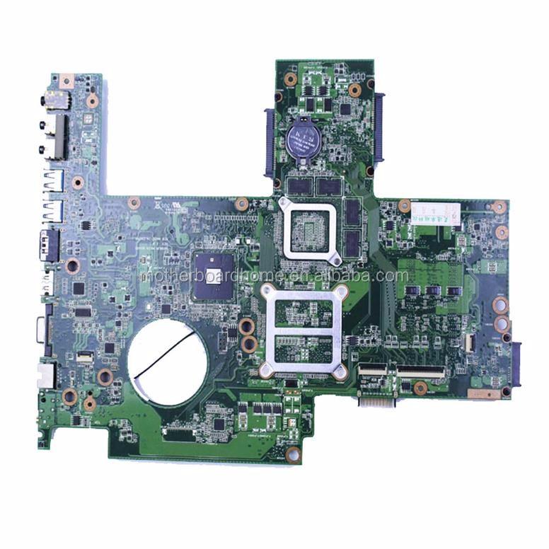 I7 processor slot